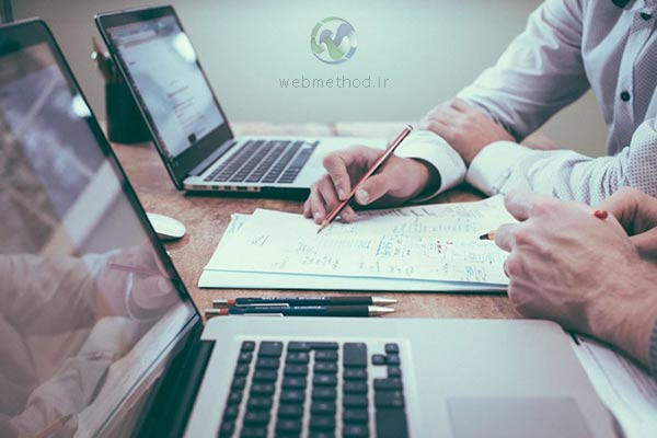 طراحی وب سایت با مشاوره رایگان